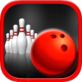 3D Bowling Classic Shooting icon