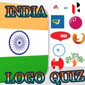 India & Car logo Quiz icon