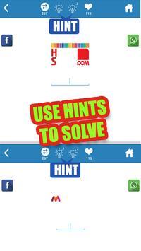 India & Car logo Quiz screenshot 4