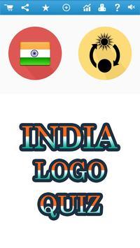 India & Car logo Quiz poster