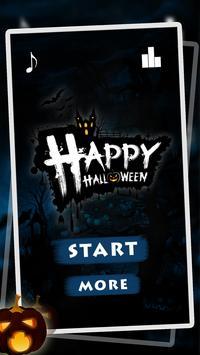 Trick or Treat Halloween Fun poster
