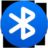 Bluetooth File Transfer PRO icon