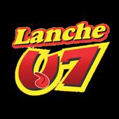 Lanchonete U7 - Mossoró-RN icon