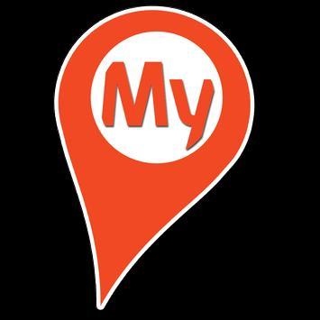 MyLand free poster