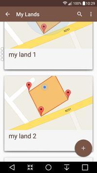 MyLand free apk screenshot