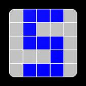 5x5 icon