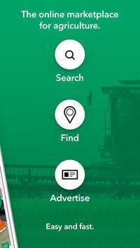 Tractor & Agricultural Market apk screenshot