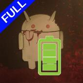 Battery Saver: ZEMB Full-icoon