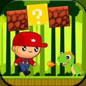 Great Jungle World of Mario icon