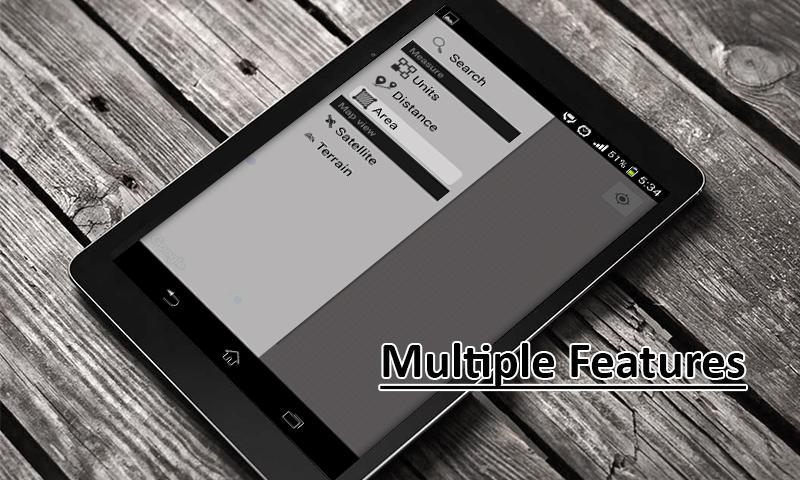 Area Calculator for Android - APK Download