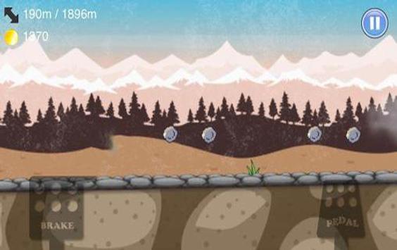 Rally Of Paw Patrol apk screenshot