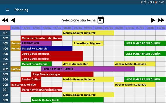 HoteLan Mobile apk screenshot