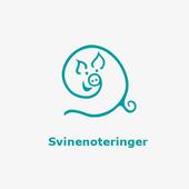 Svinenoteringer icon