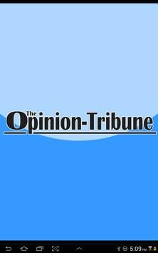 Opinion-Tribune apk screenshot