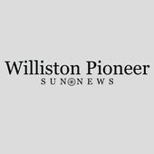 Williston Pioneer Sun News icon