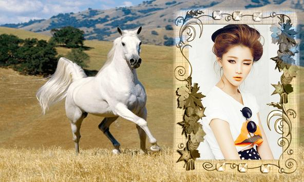 Horse Photo Frames APK Download - Free Photography APP for Android ...