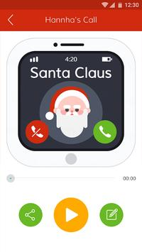 Call Santa screenshot 3