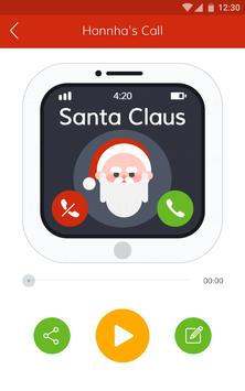 Call Santa screenshot 13