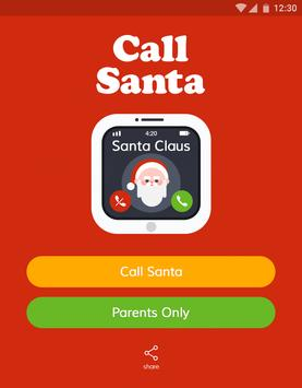 Call Santa screenshot 5