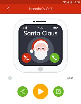 Call Santa screenshot 8