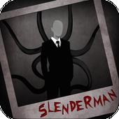 Slender Man & Me icon