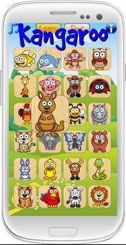 Toddler Animal Learn apk screenshot