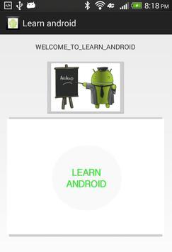android programming screenshot 3