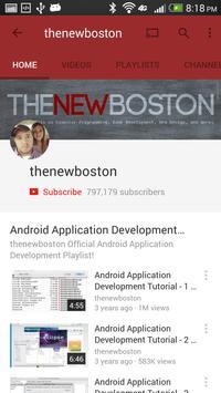 android programming screenshot 1