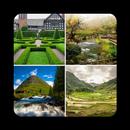 Landscapes APK