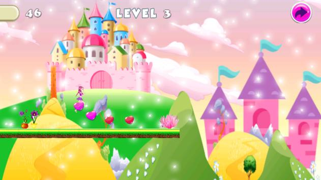 Princess Beautiful Winx Girl screenshot 3