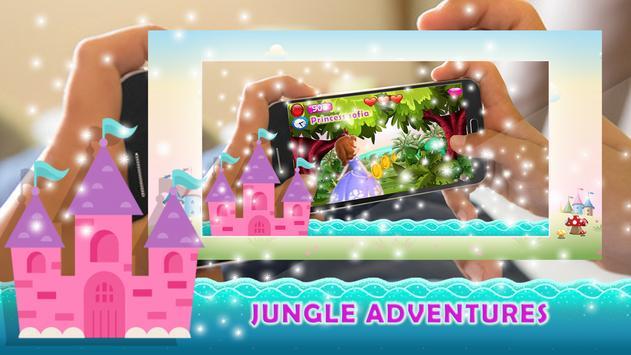 Sofia Adventure Castle World apk screenshot