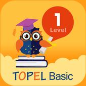 TOPEL kids  LEVEL1 - DEMO icon