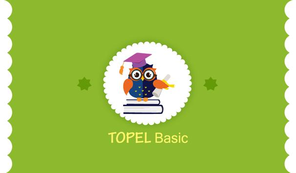 TOPEL kids LEVEL2 - DEMO poster