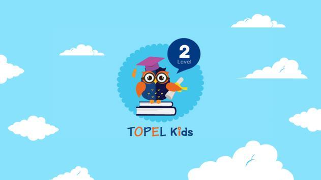 TOPEL kids LEVEL2 - DEMO apk screenshot