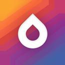 Drops:学习韩语、日语、中文或更多语言 APK