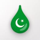 Drops:免费学习阿拉伯语和字母 APK