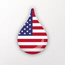 Drops:免费学习美国英语! APK