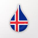 Drops: 免费学习冰岛语! APK