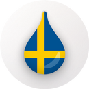 Drops:免费学习瑞典语和词汇 APK