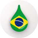 Drops:快速学会巴西葡萄牙语! APK