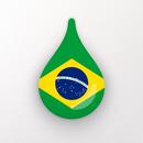 Drops: Belajar cepat bahasa Portugis Brasilia! APK