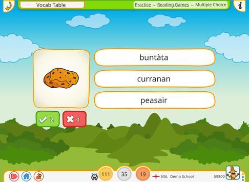 Learn Gaelic with Languagenut screenshot 1
