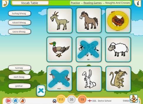 Learn Gaelic with Languagenut screenshot 2