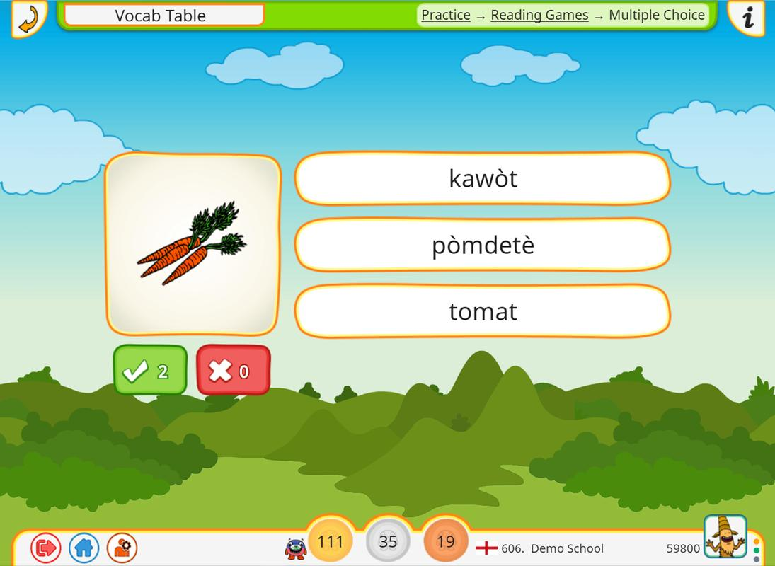 Haitian Creole for Android - Free download and software ...