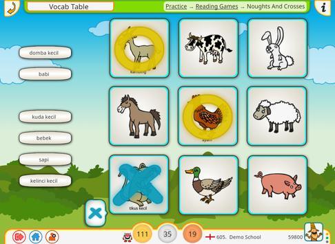 Learn Indonesian - Languagenut screenshot 2