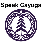 Speak Cayuga icon