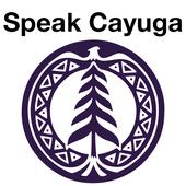 Speak Cayuga icon