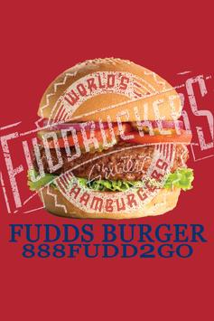 FuddsBurger poster