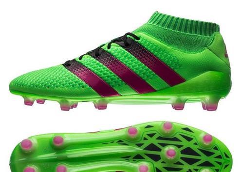 Soccer Shoes Design Ideas screenshot 2