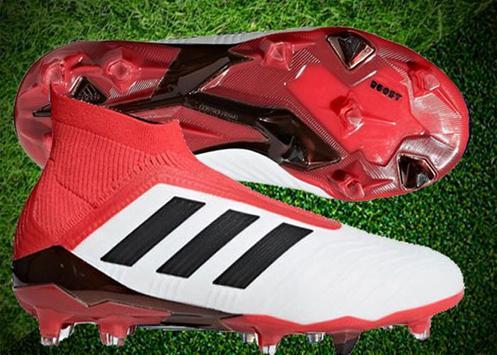 Soccer Shoes Design Ideas screenshot 3